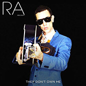 Richard Ashcroft, They Don't Own Me