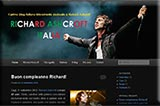 Richard Ashcroft Italia Blog