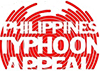 Philippines Typhoon Appeal