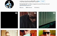 Richard Ashcroft on Instagram
