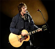 Richard Ashcroft, Boston 24-03-2011