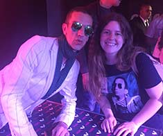 Richard Ashcroft HMV 2016
