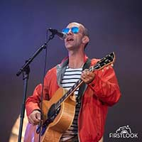 Richard Ashcroft Isle of Wight 2016