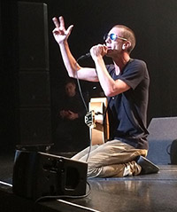 Richard Ashcroft Japan Tour 2016