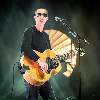 Richard Ashcroft Echo Arena, Liverpool 07-12-2016