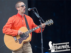 Richard Ashcroft Pori Jazz Festival 2016