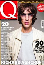 Richard Ashcroft, Q November 2006