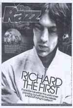 Richard Ashcroft, Daily Record January 2006