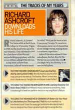 Richard Ashcroft, The Times December 2006